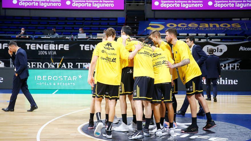 El Iberostar Tenerife retoma la competición liguera recibiendo al Monbus Obradoiro