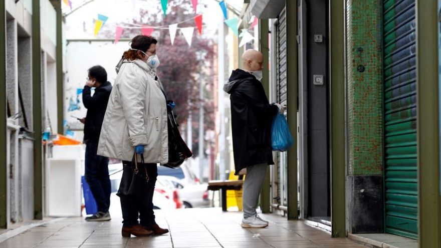 El confinamiento hunde la confianza del consumidor de marzo a niveles de 2013