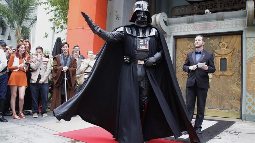 """Star Wars: The Last Jedi"" desvela su primer tráiler"