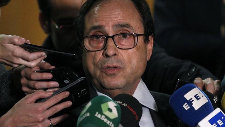 Comunidad Valenciana ve insuficiente el 0,6% pero aplaude cambio de tono del Gobierno