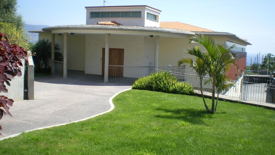 Escuela Infantil Municipal Doña Pepita de Breña Baja.