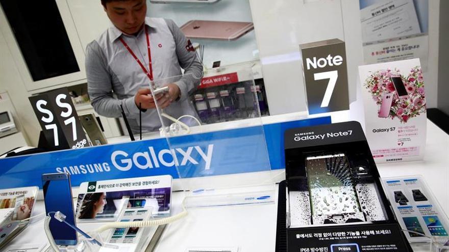 Samsung publicará mañana el informe sobre las causas de igniciones del Note 7