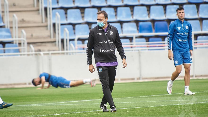 El Tenerife, obligado a ganar al Lugo