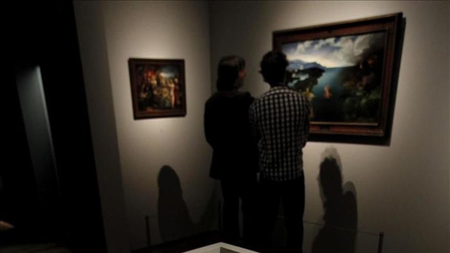 """El Prado sostiene la atribución de """"Los siete pecados capitales"""" al Bosco"""