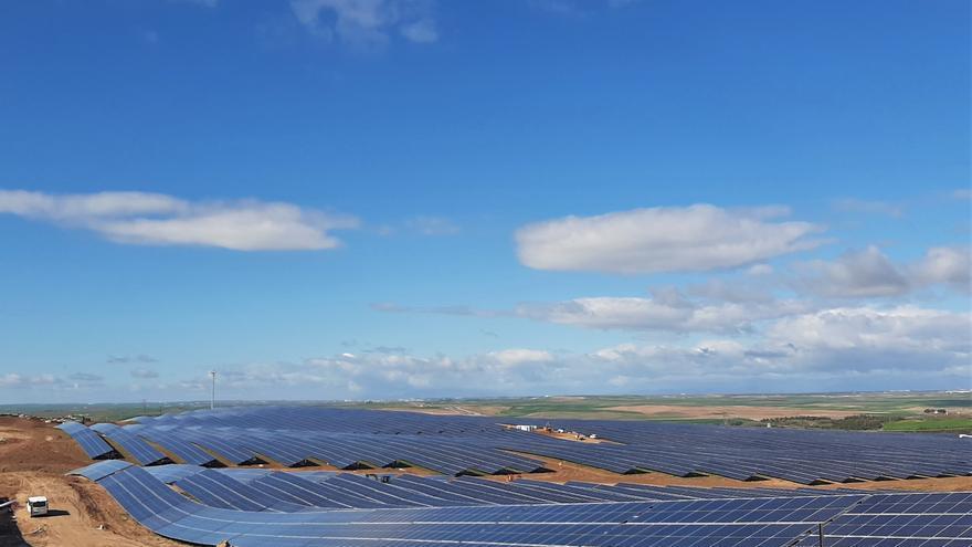 Así es el nuevo modelo energético de Castilla-La Mancha para reducir más del 35% el consumo y las emisiones en 2030