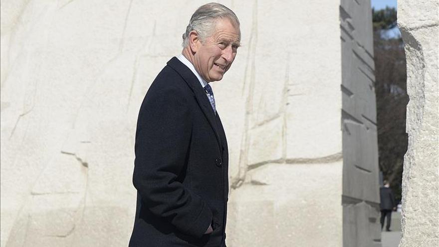 Las cartas privadas del príncipe Carlos al Gobierno salen hoy a la luz