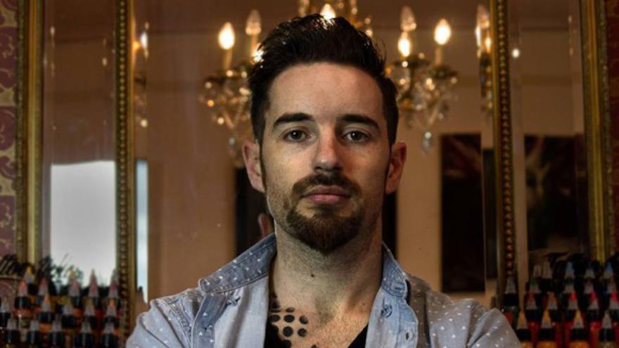 Charles Huurman, uno de los tatuadores más influyentes del mundo