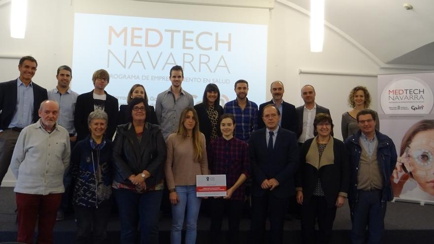 Una aplicación para evaluar la neurorehabilitación, ganadora del concurso de tecnologías aplicadas a la salud