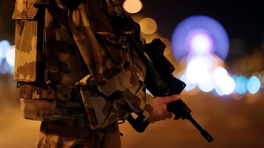 El Centro Islámico de Madrid condena el atentado perpetrado en París