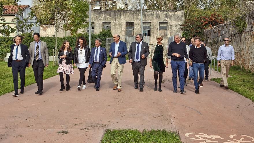 """PRC reclamará la cesión """"gratuita"""" de La Remonta para crear un corredor verde"""