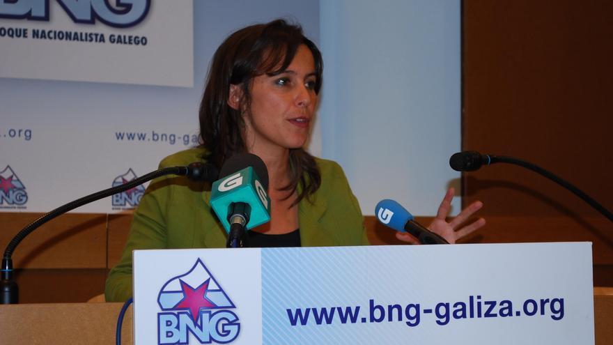 El BNG presentará una denuncia ante la Unión Europea sobre la contaminación en la ría de Pontevedra