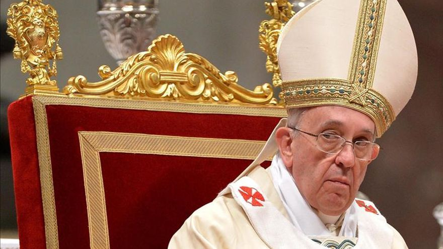 El papa presidirá una misa en el cementerio del Verano de Roma