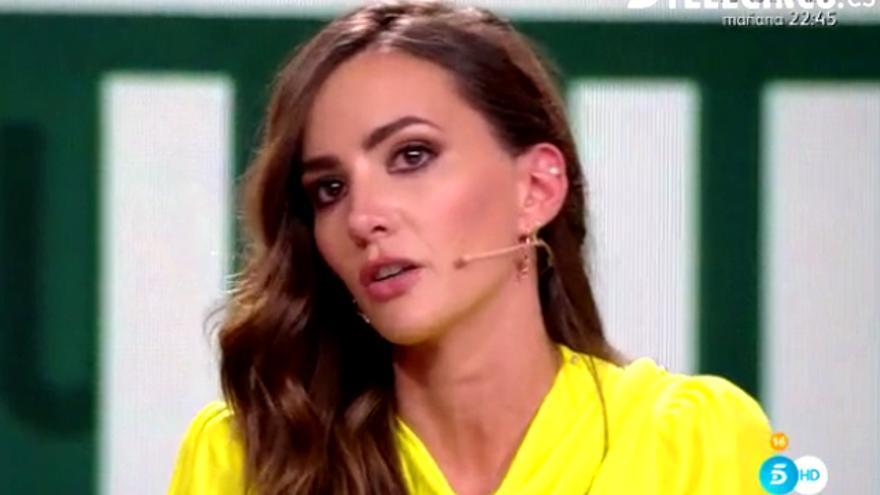 Aylén en 'GH VIP: El debate'