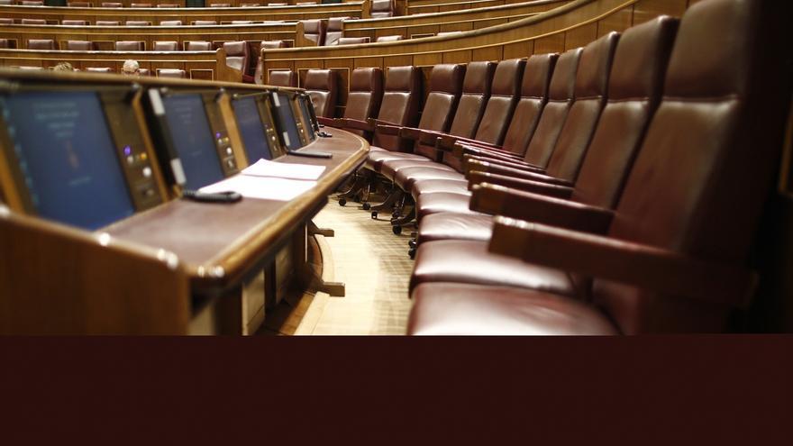 Los partidos recibirán 21.167,64 euros por cada escaño en el Congreso y en el Senado