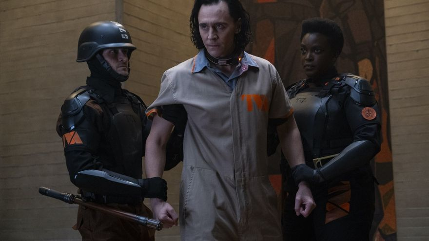 "Tom Hiddleston ""Loki"", Julianne Moore y ""Élite"" lideran las series de junio"