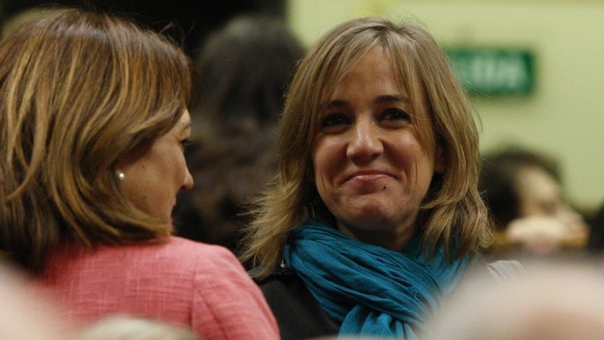 Podemos nombra a Tania Sánchez y a cuatro miembros de su Ejecutiva portavoces de comisiones en el Congreso