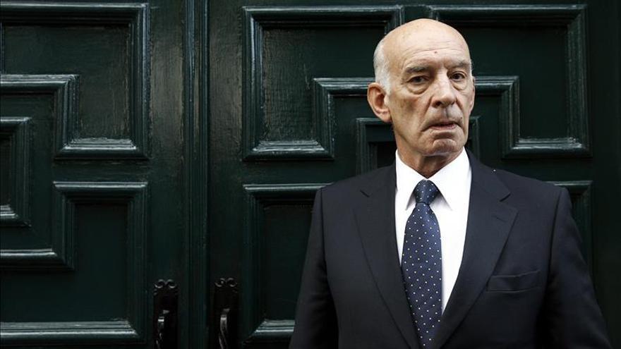 Amedo declara hoy como testigo ante Ruz por el asesinato de García Goena
