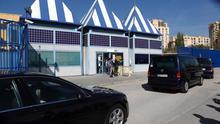 Interior impide hablar con los internos a los diputados que han visitado el CIE de Madrid