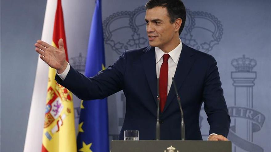 Sánchez reúne a los presidentes socialistas para cerrar filas sobre Cataluña