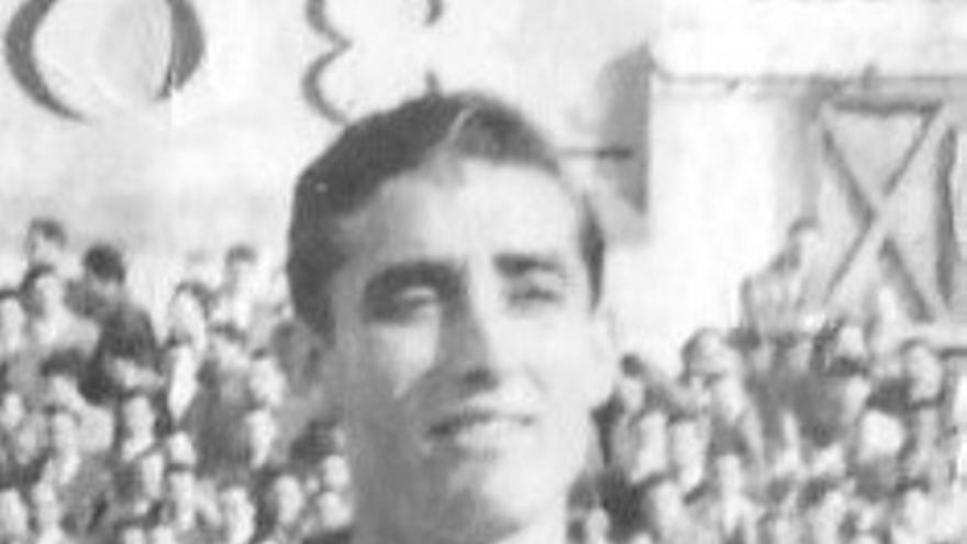 Gonzalo Borredá.