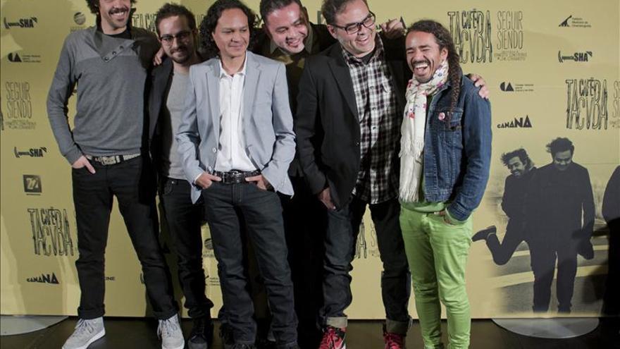 Café Tacuba, protagonista del segundo concierto por la paz de Bogotá