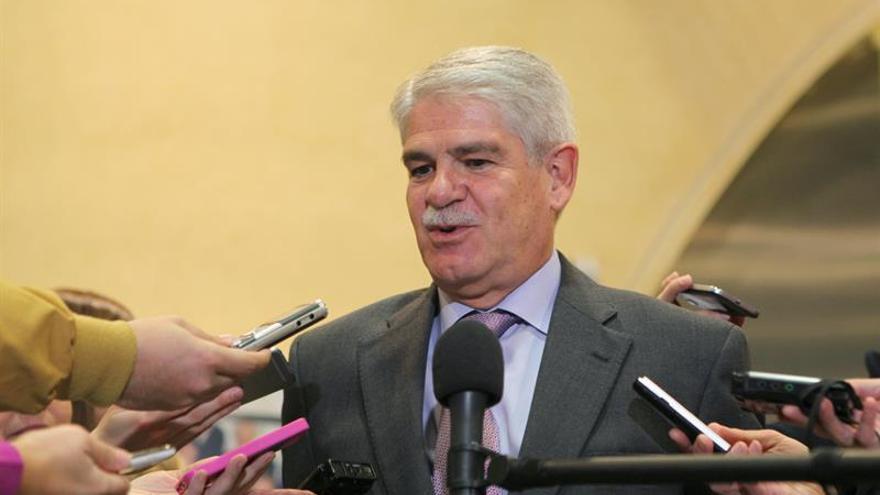 El Gobierno espera que la intervención de Electricaribe en Colombia sea temporal