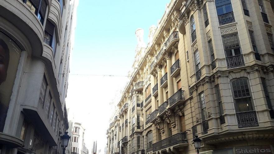 Eje histórico de Albacete