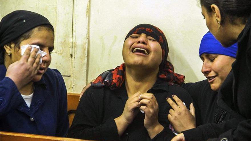 Guatemala condena el asesinato de 21 egipcios en Libia perpetrado por el EI