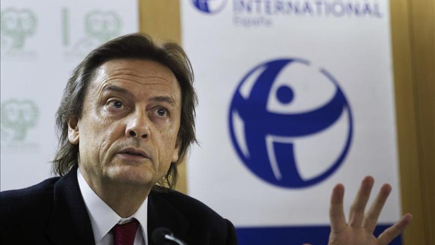 Transparencia Internacional pide que el Parlamento detalle viajes como hace el CGPJ