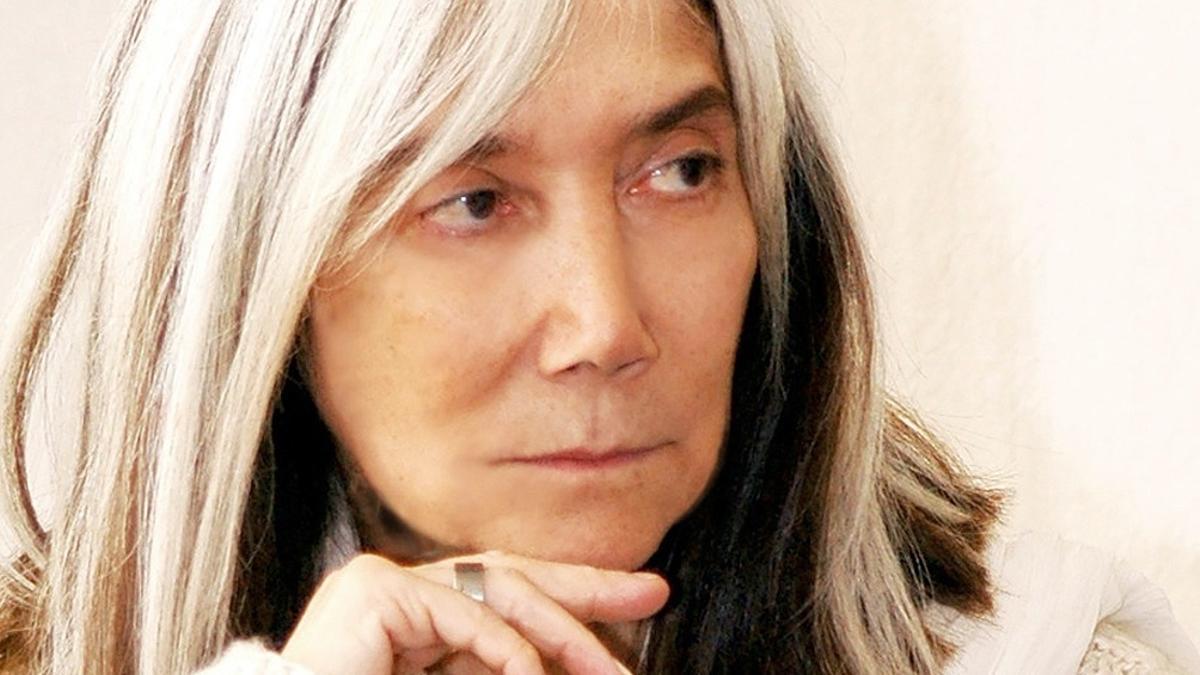 Kodama es la viuda de Borges y apoderada de su obra