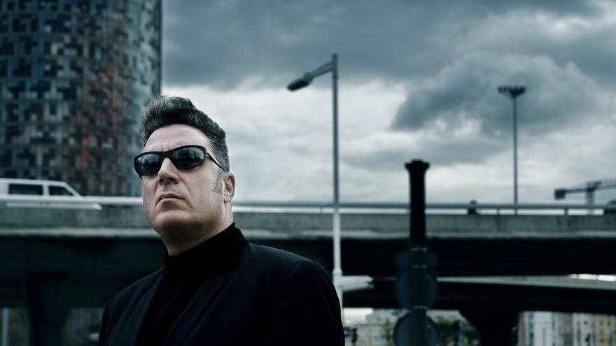 Loquillo presentará en Santander su gira 'Salud y Rock & Roll'.