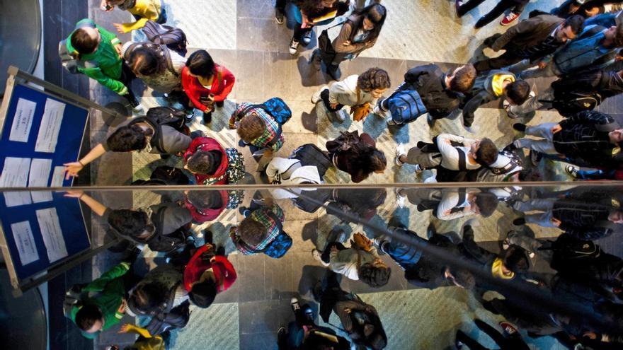 Los ingenieros jóvenes españoles, objetivo de empresas extranjeras en la red