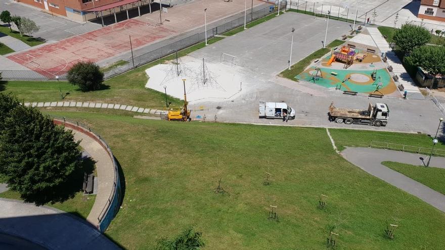 El Ayuntamiento espera concluir en agosto el proyecto para el ascensor de Nueva Ciudad