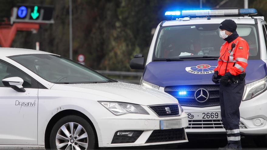 La pandemia baja en Euskadi a niveles que permiten al Gobierno de Urkullu la eliminación del confinamiento municipal