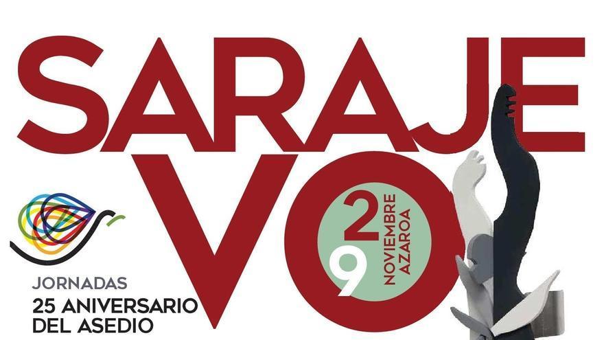'Construir el futuro después del horror', ultima sesión del ciclo 'Sarajevo, memoria de un asedio'