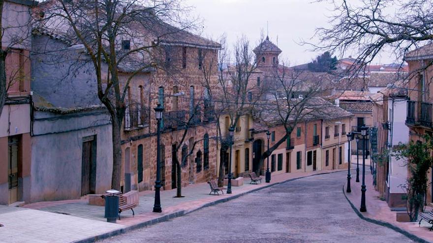FOTO: Ayuntamiento de Torre de Juan Abad