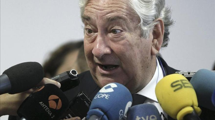 Javier Rodríguez explica esta tarde en la Asamblea de Madrid la situación del ébola