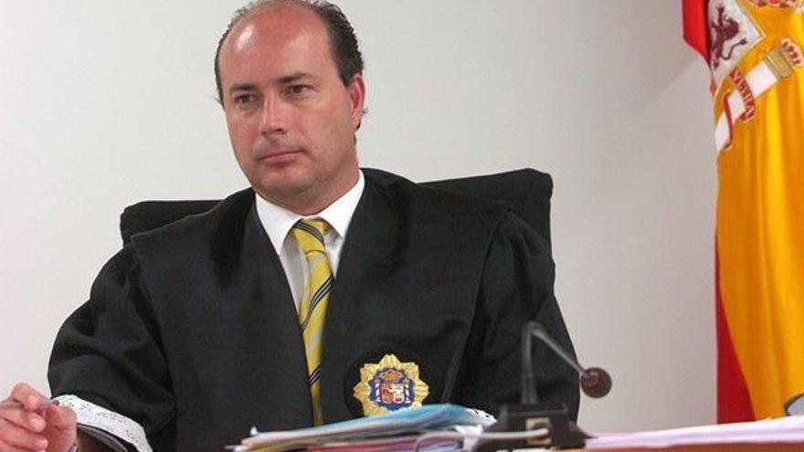 Francisco José Trujillo, en una imagen de archivo