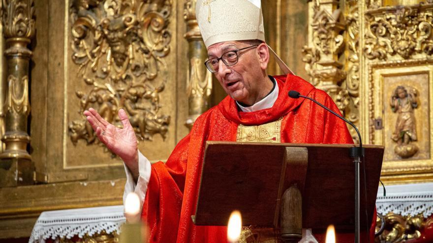El presidente de la Conferencia Episcopal, sobre los abusos en la Iglesia: Los medios incitan a un sexo libre