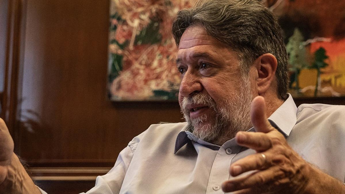 Lozano convocó a las actividades previstas en el marco del Día Internacional del Agua.