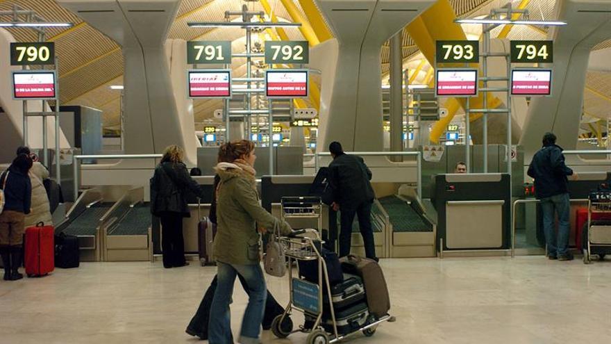 Las aerolíneas aumentarán un 13,8 por ciento los ingresos por servicios extra en 2016