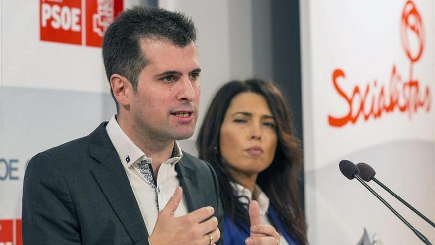 El PSOE irá al juzgado si la Junta no anula los modificados del Hospital de Burgos