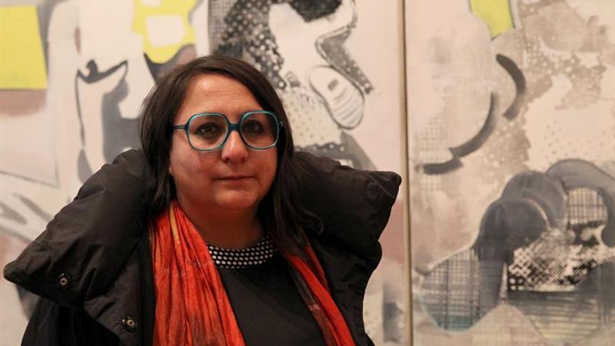 Política, historia y feminismo unidos por la Bienal de arte en Buenos Aires