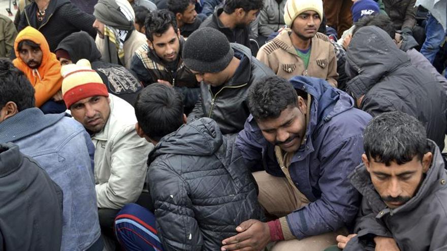 La ONU expresa su gran preocupación por el acuerdo UE-Turquía sobre los refugiados