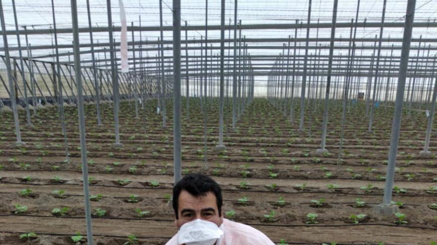 """""""Tenemos un compromiso con la sociedad"""": el sector agrario y ganadero andaluz (se) reivindica"""