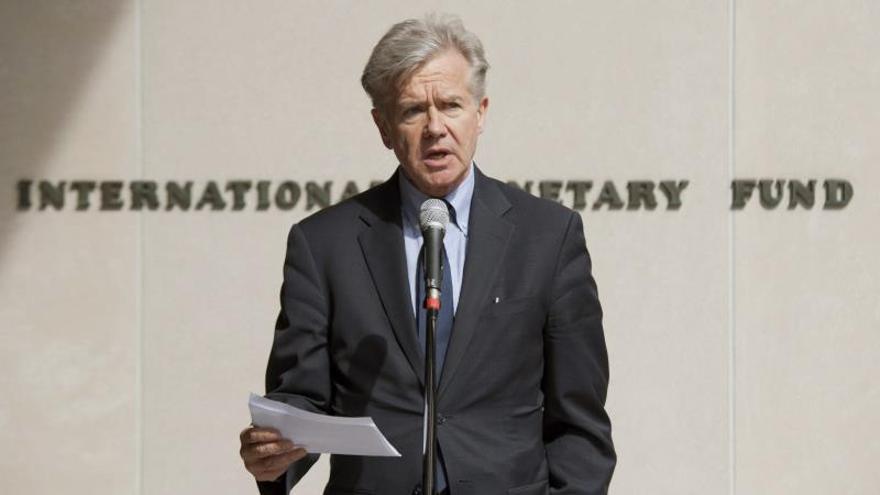 """El FMI aguarda """"detalles"""" sobre las """"prioridades"""" del nuevo Gobierno de Argentina"""