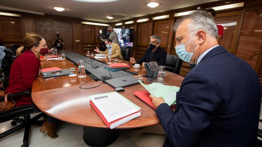 El Gobierno invertirá 5,6 millones para finalizar la carretera Ofra-El Chorrillo
