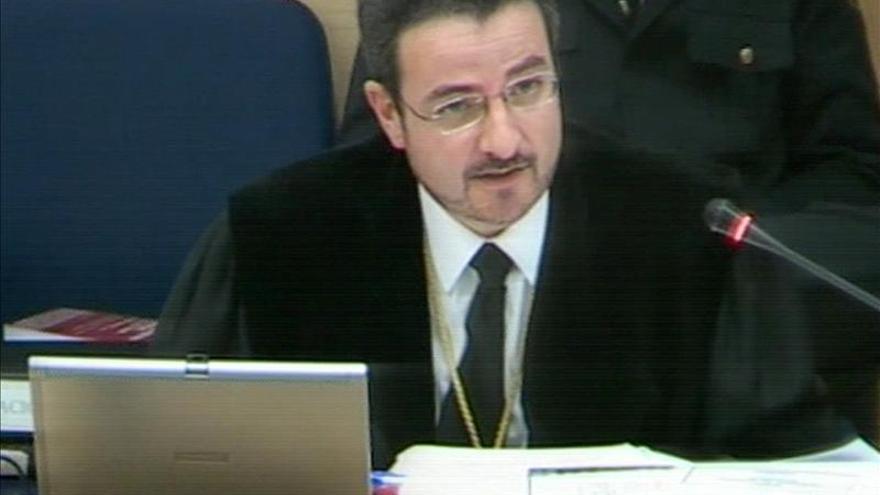 Un fiscal de la Audiencia Nacional alerta de que ETA puede volver a atentar