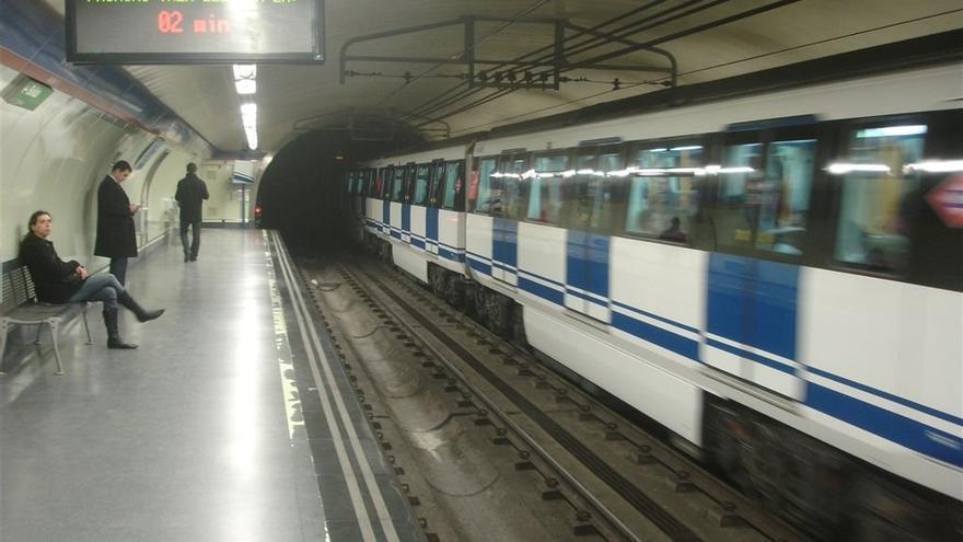 Desconvocados los paros en Metro de Madrid los días 20, 21 y 22 de mayo