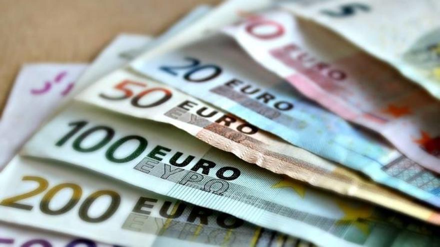 Las empresas no financieras ganaron un 77% más en el primer semestre, según el Banco de España